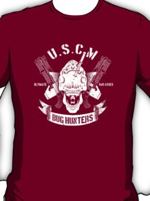 Bug Hunters T-Shirt