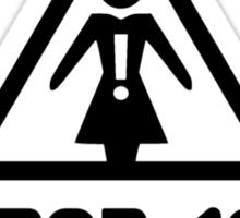 Error 404 Girlfriend Not Found Sticker