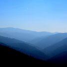 Mountains  by Mustafa UZEL