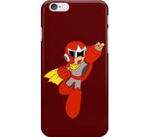 Jump 'n Shoot Man iPhone Case/Skin
