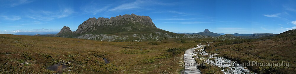 Overland Track, Tasmania by spanners79
