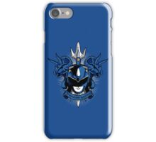 Cyaneus Triceratops horridus iPhone Case/Skin