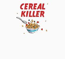 Breakfast Cereal Killer Unisex T-Shirt