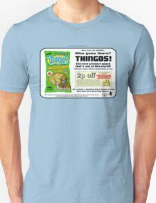 Thingos Advert T-Shirt