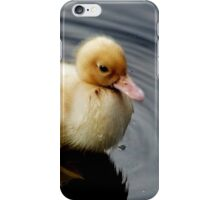 I am a cutie Toowoomba Qld Australia iPhone Case/Skin