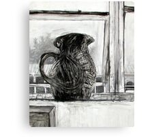 Jug Canvas Print