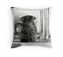 Jug Throw Pillow