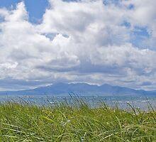 isle of arran by alanw89