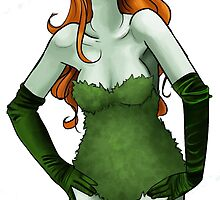 Poison Ivy by StudioAcramill