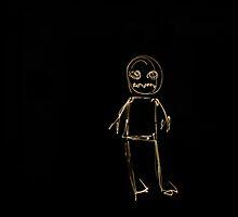 light man 2 by alex austin
