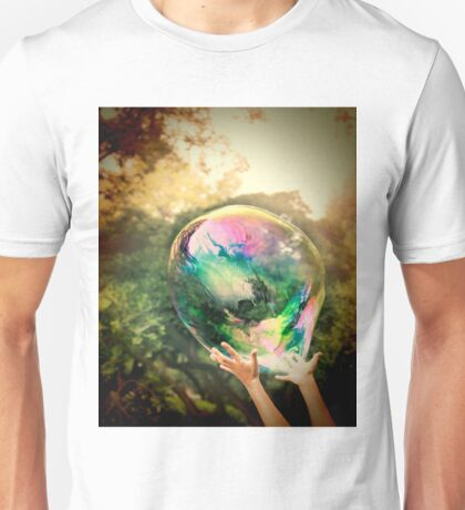 World Within Unisex T-Shirt