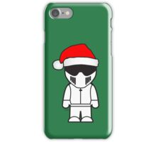 The Stig - Father Stigmas iPhone Case/Skin