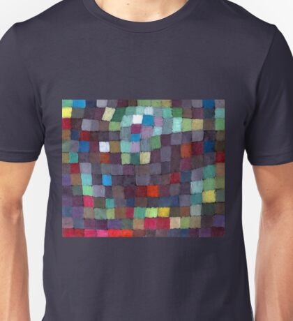 Paul Klee May Picture Unisex T-Shirt