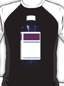 Purple Bottle T-Shirt