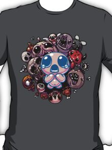 Binding of Isaac Spot Design T-Shirt
