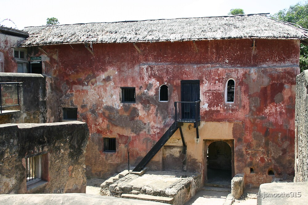 fort jesus compound by dajsmooths915