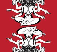 Woman is a Devil by Brieana