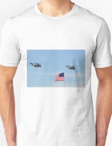 CH-53E Super Stallion Unisex T-Shirt