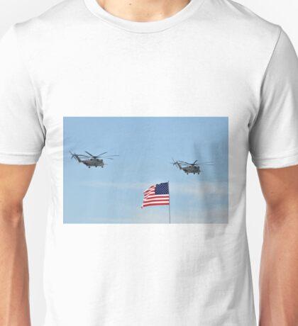 CH-53E Super Stallion Unisex T-Shirt
