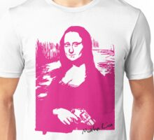 MUTHA LISA Unisex T-Shirt