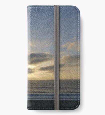 Los Angeles Redondo Beach Sunset iPhone Wallet/Case/Skin