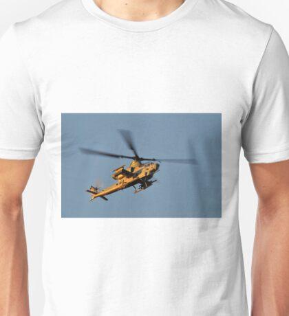 Bell AH-1Z Viper Unisex T-Shirt
