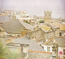 On Top of St Ives by Lissywitch