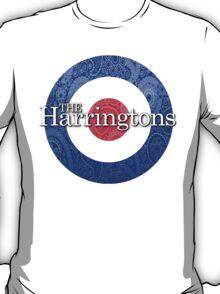 The Harringtons Logo T-Shirt