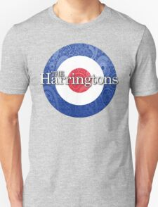 The Harringtons Logo Unisex T-Shirt