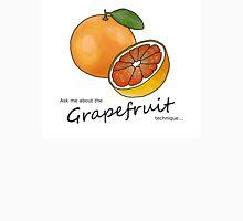 The Grapefruit Technique Unisex T-Shirt