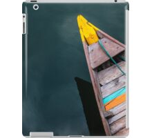 Explore Tranquility iPad Case/Skin