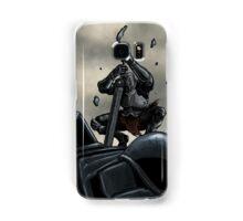 Inner Courage Samsung Galaxy Case/Skin