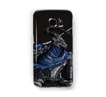 Wolf Knight 1 Samsung Galaxy Case/Skin