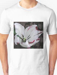 Bleeding Tulip Tears T-Shirt