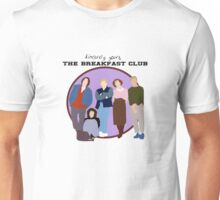 Breakfast Club  Unisex T-Shirt