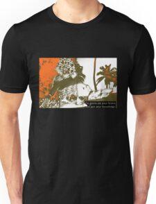 Gain Your KNXWLEDGE Unisex T-Shirt
