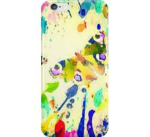 THE WONDERFUL COLOURS OF NATURE iPhone Case/Skin