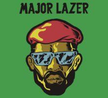 Major Lazer by tropezones