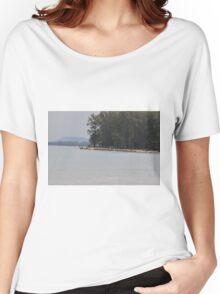 Fishing fleet Women's Relaxed Fit T-Shirt