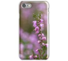 Abundance iPhone Case/Skin