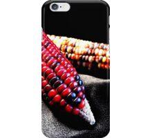 Colorful Corn iPhone Case/Skin