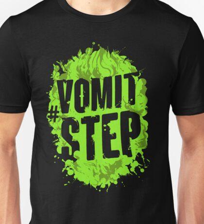 Snails - vomitstep Unisex T-Shirt