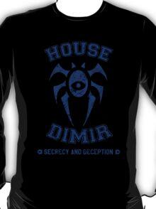 House Dimir T-Shirt