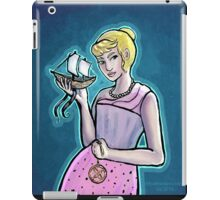 I'll find my way to you.  iPad Case/Skin