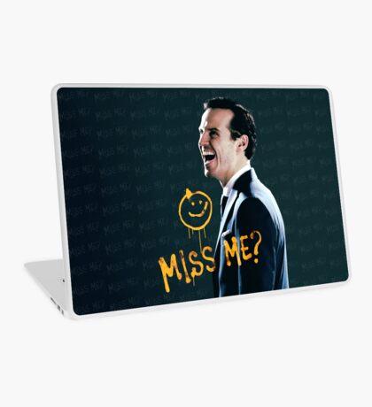 Miss me Laptop Skin