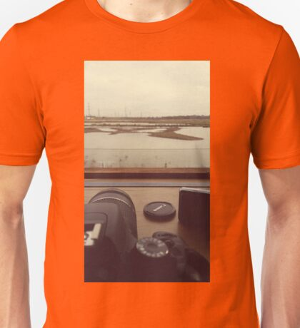 Love Photography Unisex T-Shirt