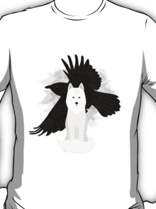 Ghost the Crow T-Shirt