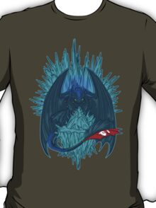 Game of Dragons - HTTYD2/GoT (NO Text) T-Shirt