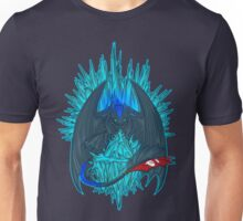 Game of Dragons - HTTYD2/GoT (NO Text) Unisex T-Shirt