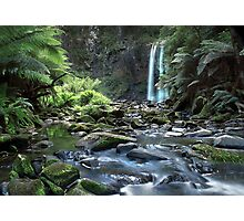 Hopetoun Falls Photographic Print
